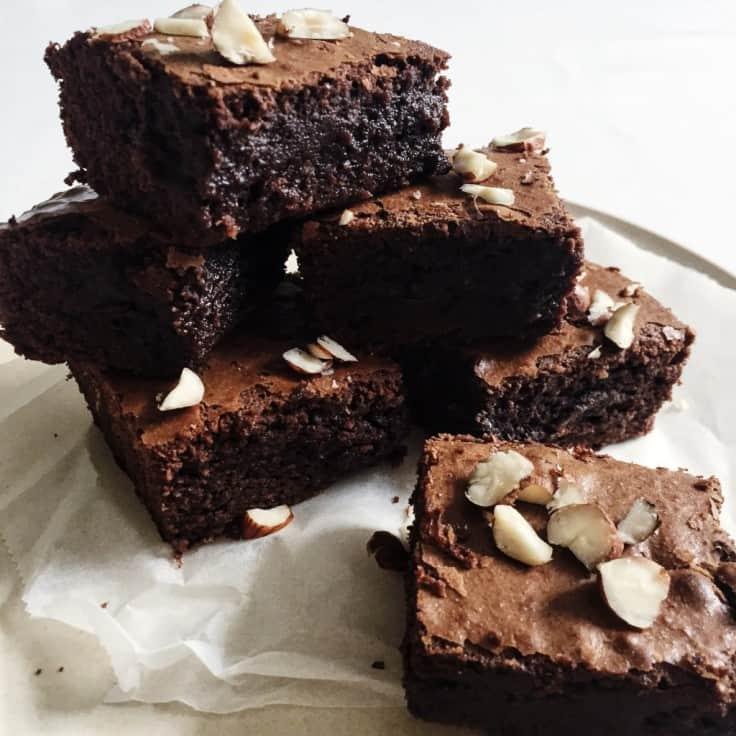 Brownie – opskrift på en chokoladedrøm