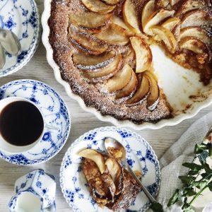 Finax æbletærte