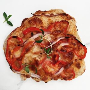 Pizzabolle
