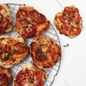Pizzaboller