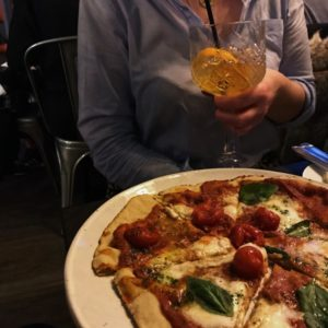 Gorms pizzaria - skønne gourmet pizza'er - Maria Vestergaard