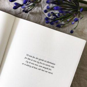 Kærlighedsroman, det ender med os