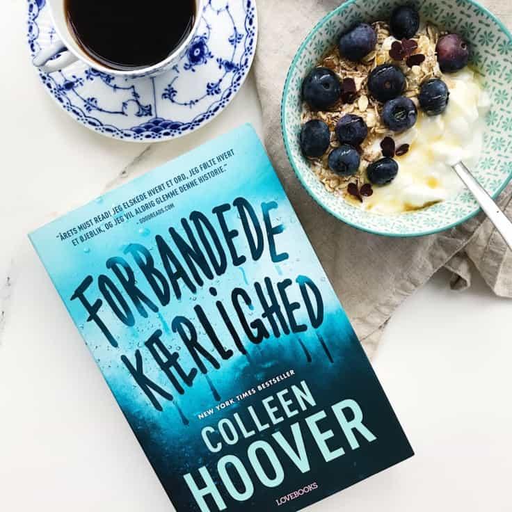 Forbandede kærlighed af Colleen Hoover