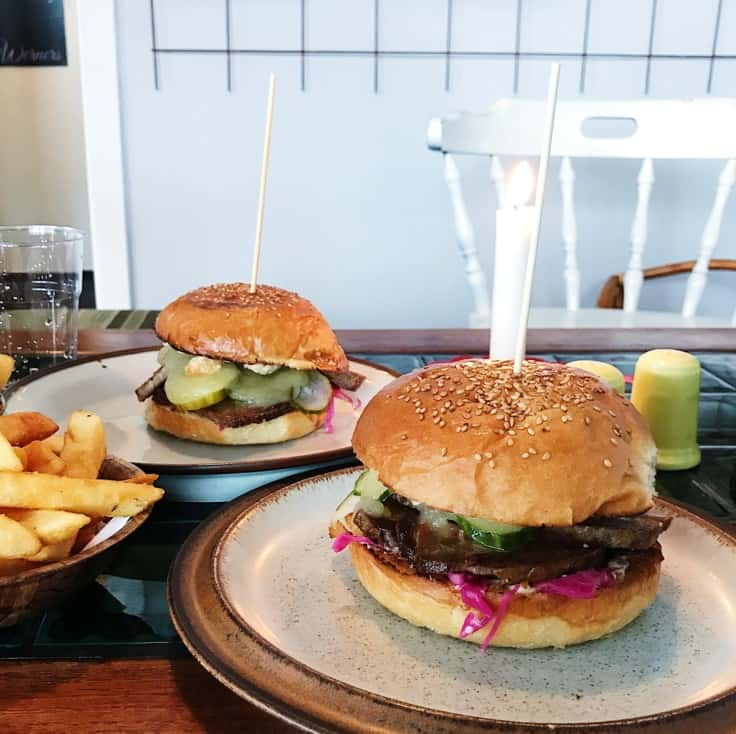 Werners grill – dansk gourmet grillmad