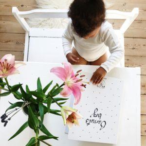 withwhite barnets bog