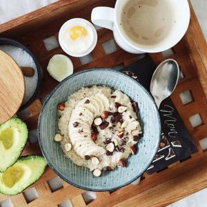 kokosgrød