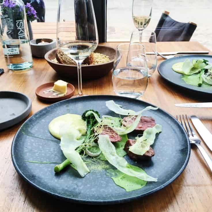 Restaurant Mmoks – folkets gourmet