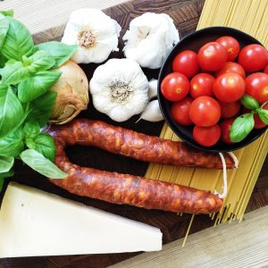 Italienske specialiteter