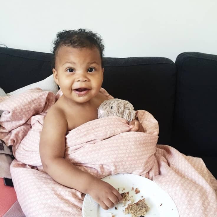 Min datters første kærlighed