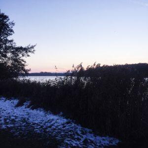 Vinter i Sorø