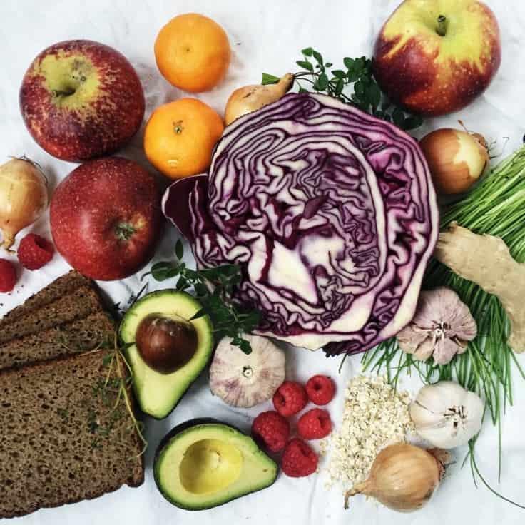 Antiinflammatorisk kost – den nye ernæringstrend