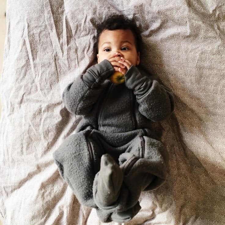 Er dit barn klædt på til vinter?