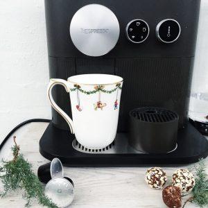 Royal copenhagen og jul