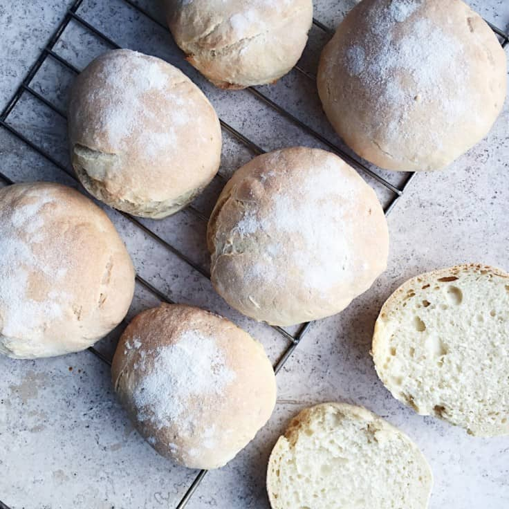 Sandwichboller – de bedste sandwichbrød