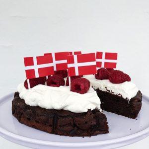 Sund Kage Perfekt Til Børnefødselsdag Maria Vestergaard