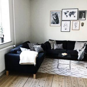 Maria Vestergaards hjem