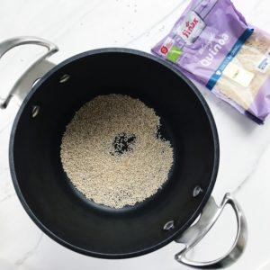 Finax grød