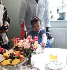 Børne fødselsdag