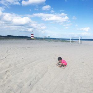 Kerteminde strand