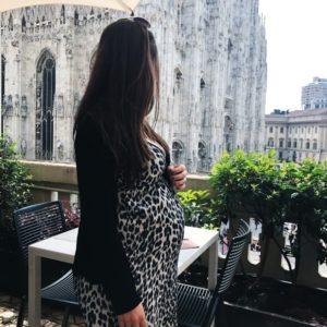 Milano duomo kirke