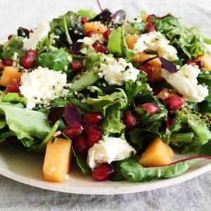 Sommer salater