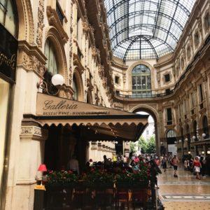 Shoppingcenter Milano