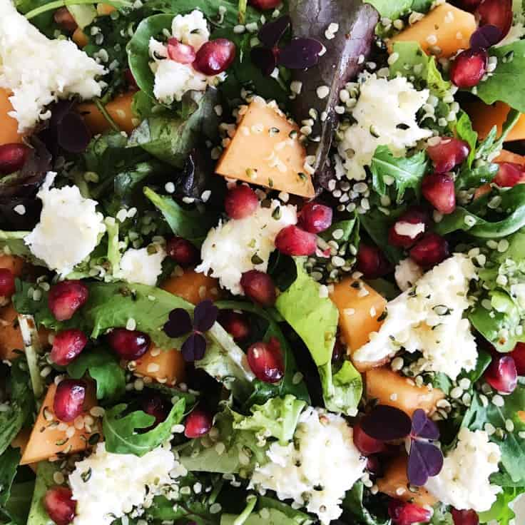 Sommersalater – 10 skønne opskrifter på salat til sommer