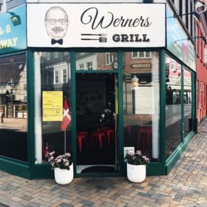 Werners grill