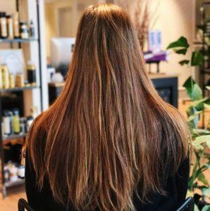 Førbilleder frisør haarfin