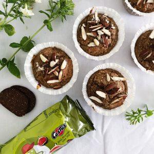 Sunde muffins castus