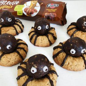 Halloween edderkopper