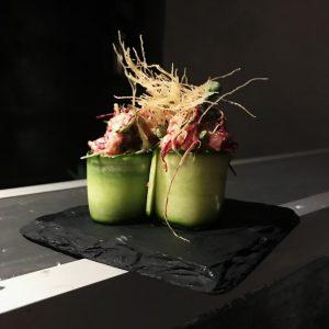 Sushi Modo