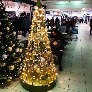 Rosengårdscentret jul