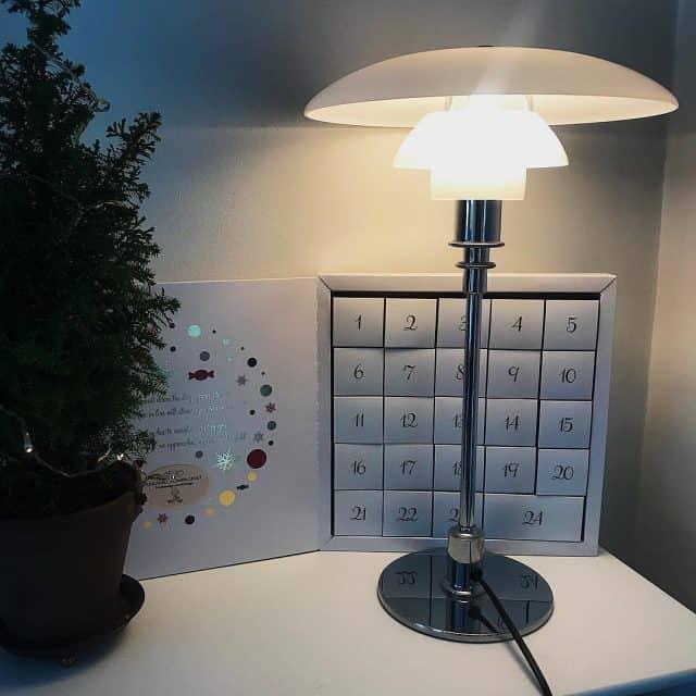 Sponsoreret! Julekalenderen fra karamelkompagnietdk smager ikke bare godt men pynterhellip