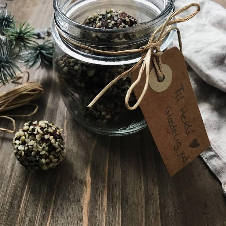 Havregrynskugler – traditionel opskrift