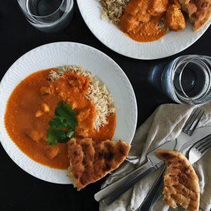 Bombay Spicy Odense