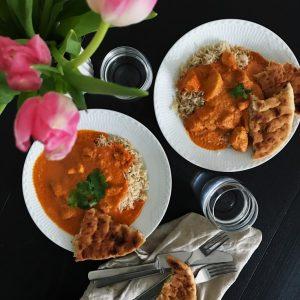 Bombai Spicy restaurant