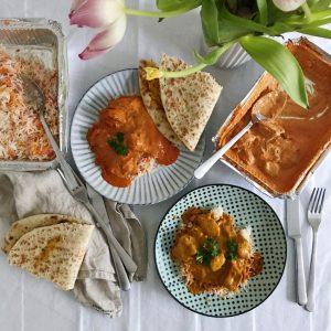 Classic Indian Restaurant