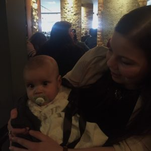 Barnedåb restaurant mmoks
