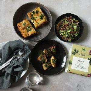 Simple Feast 10 min