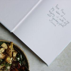 Grøntsagsglæde af Emma Martiny