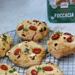 Finax foccacia brødblanding