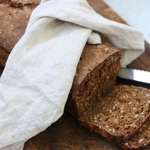 Finax rugbrød brødblanding