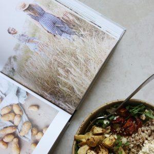 Græsk rucolasalat