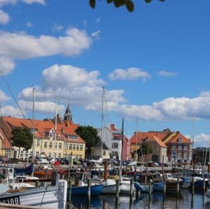 Faaborg havn