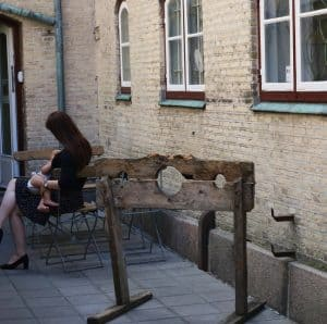 Arrest museet Faaborg