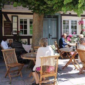 Restaurant Under Lindetræet Odense