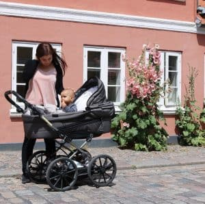 Maria Vestergaard i Odense