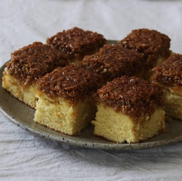 Drømmekage – traditionel opskrift