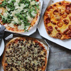 Mammas pizzaria